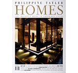Phillippine Tatler Homes